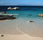 Simon's Town Beaches