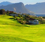 Simon's Town Golf Course